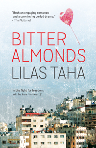 Bitter Almonds paperback 2